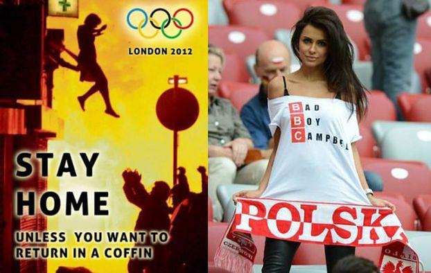 """""""Nie jedź na olimpiadę, wrócisz w trumnie!"""""""
