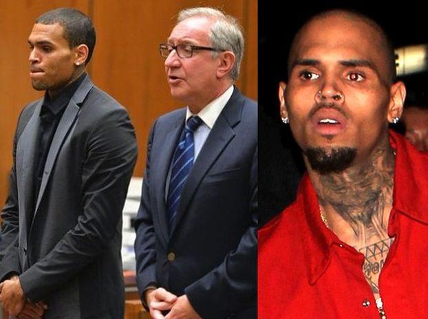 Chris Brown nie wystąpi w Australii! Nie dostał pozwolenia