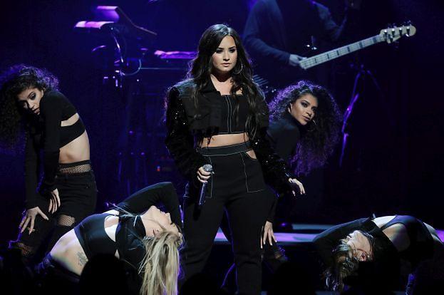 """Demi Lovato wróciła do nałogu. """"Wszyscy myśleli, że to problemy ze snem"""""""