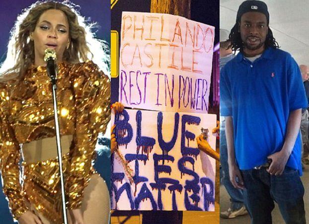 """Gwiazdy protestują po tragedii w Minnesocie: """"Mamy dosyć zabijania młodych ludzi. CHCEMY SZACUNKU DLA ŻYCIA!"""""""