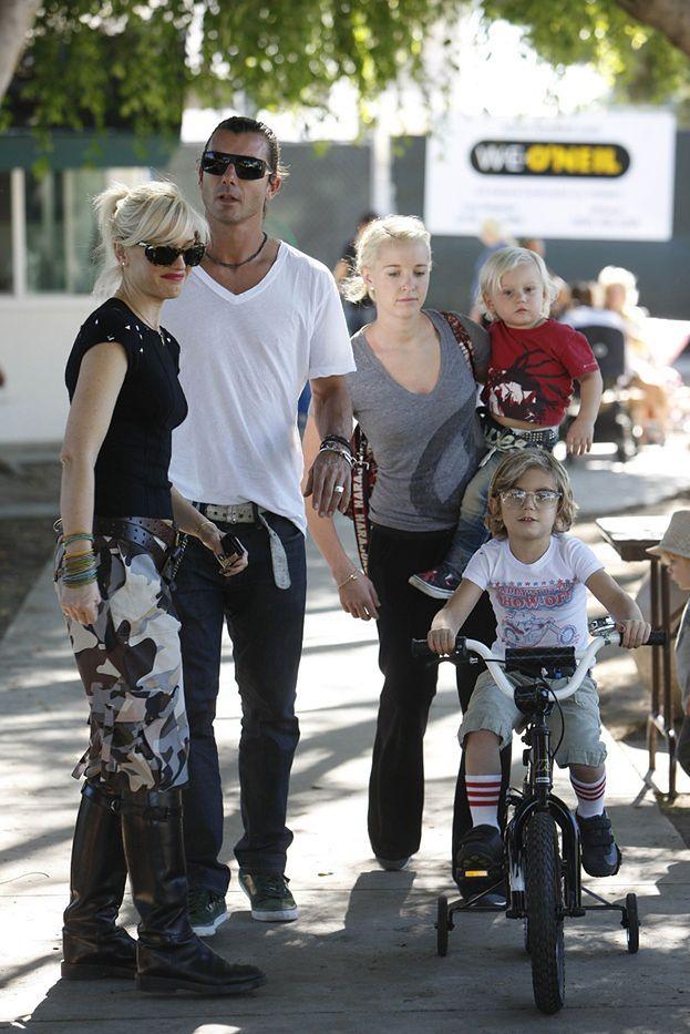 Gwen Stefani też się rozwodzi?