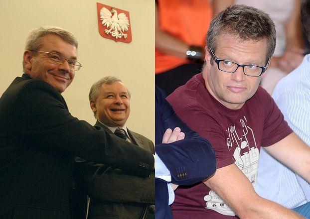 Bogusław Kowalski zrzekł się funkcji szefa PKP po 2 dniach!