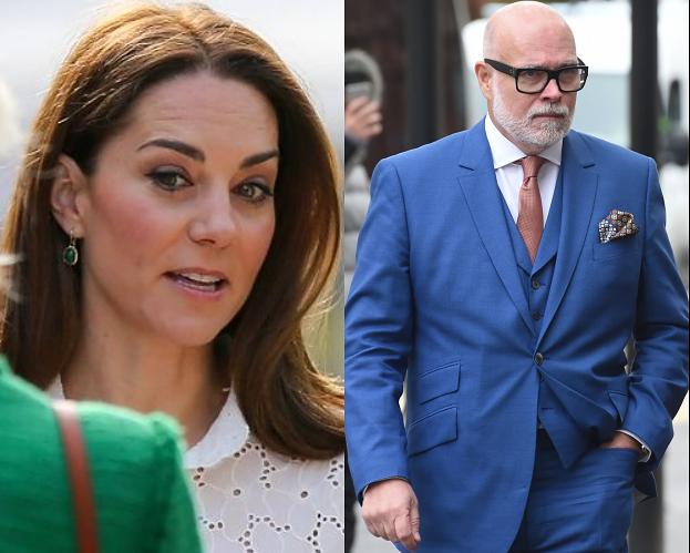 Skandal w rodzinie Kate Middleton. JEJ WUJ ZOSTAŁ ARESZTOWANY!