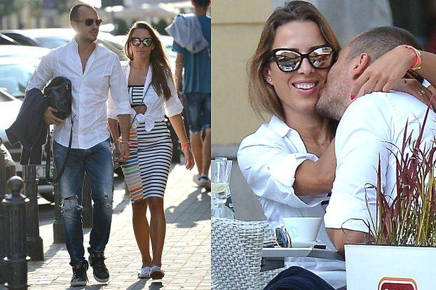 Zakochana Chodakowska z mężem! (ZDJĘCIA)