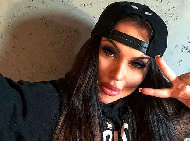 """TYLKO NA PUDELKU: FAME MMA 5. Groźna Ewel0na o walce z Esmeraldą Godlewską: """"Nie boję się. Muszę wyjaśnić, gdzie jest jej miejsce"""""""