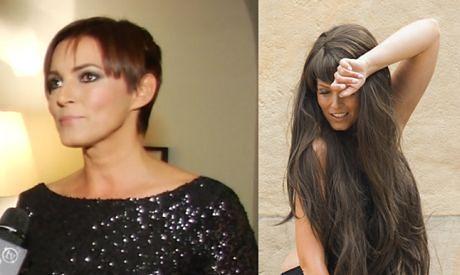 Nowa fryzura Ilony Felicjańskiej!