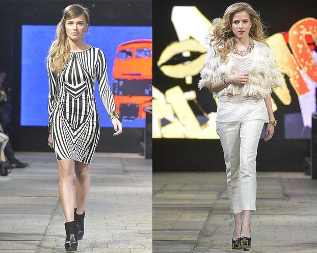 Maffashion i Jessica Mercedes jako modelki! JAK WYPADŁY?