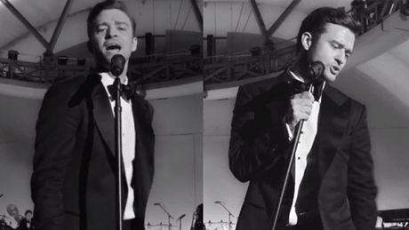 Nowy teledysk Timberlake'a!
