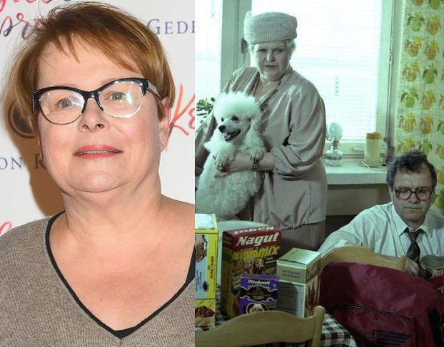 """""""Kogel Mogel III"""": Ilona Łepkowska zdradziła tytuł nowej części. """"Pora zacząć odsłaniać karty"""""""