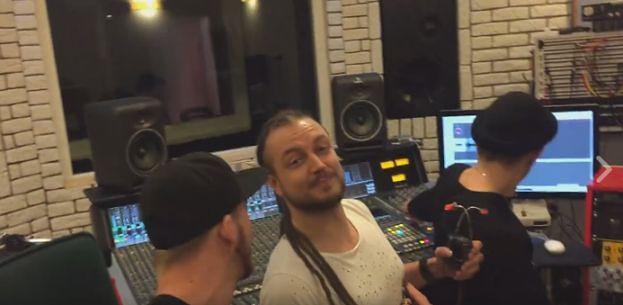 Baron i Tomson z Afromental nagrywają nową płytę?