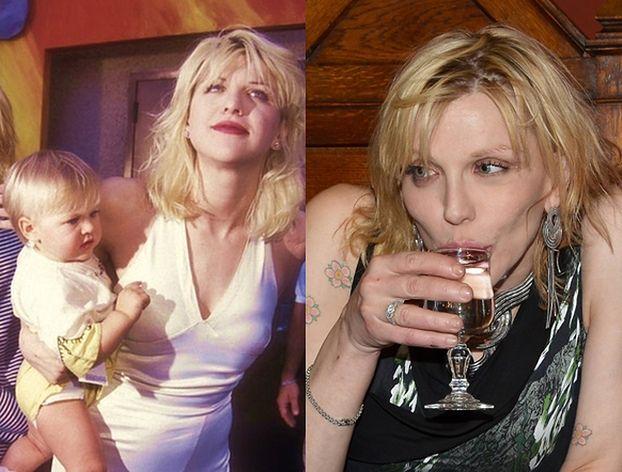 """Courtney Love: """"Gdy byłam w ciąży, brałam heroinę!"""""""