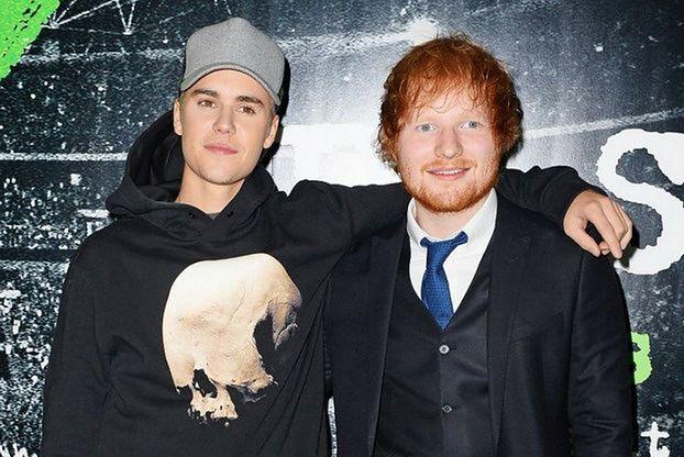 "Justin Bieber i Ed Sheeran nagrali wspólny singiel! Premiera utworu ""I Don't Care"" już w ten piątek"