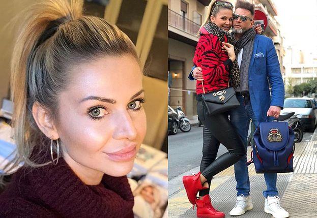 """Maja Plich odpowiada fance na Instagramie: """"Już dawno po ślubie, a poród w czerwcu"""""""