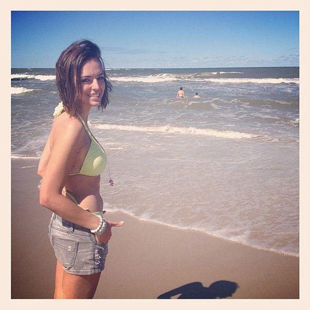 Wendzikowska w bikini! (FOTO)