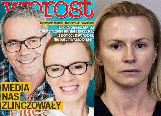 """Janowscy WRACAJĄ: """"Media nas ZLINCZOWAŁY!"""""""
