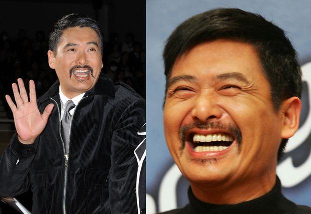 """Gwiazdor chińskiego kina chce oddać całą fortunę na cele charytatywne! """"Nie zabierzesz ze sobą pieniędzy na tamten świat"""""""