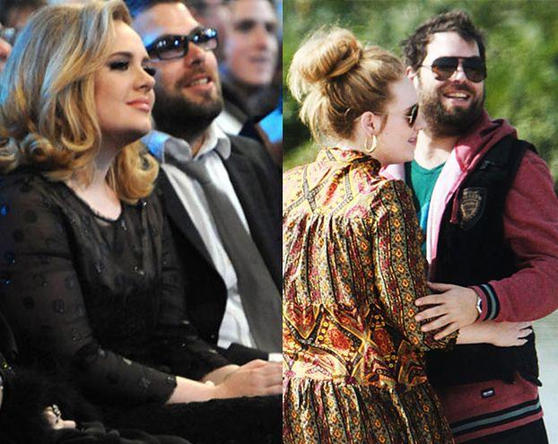 Adele PLANUJE ŚLUB!