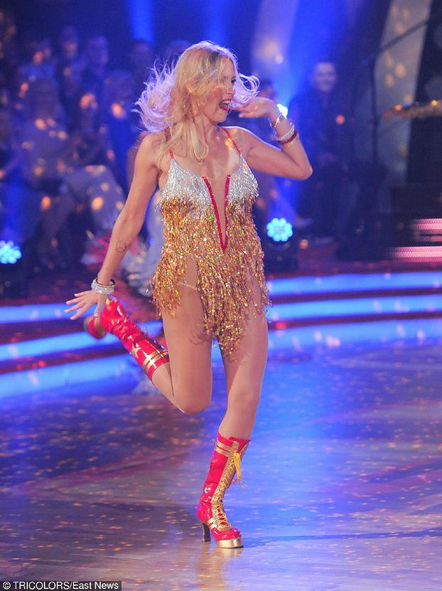 Kto umawia się na taniec z gwiazdami Australii