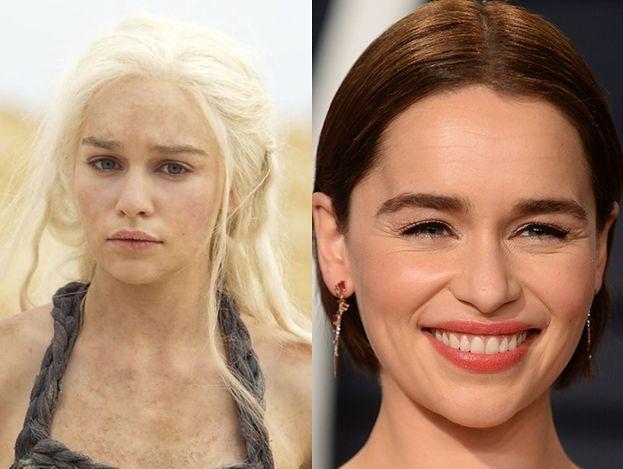 """""""Gra o tron"""": Emilia Clarke MOGŁA UMRZEĆ podczas kręcenia serialu! Gwiazda walczyła z tętniakami mózgu"""