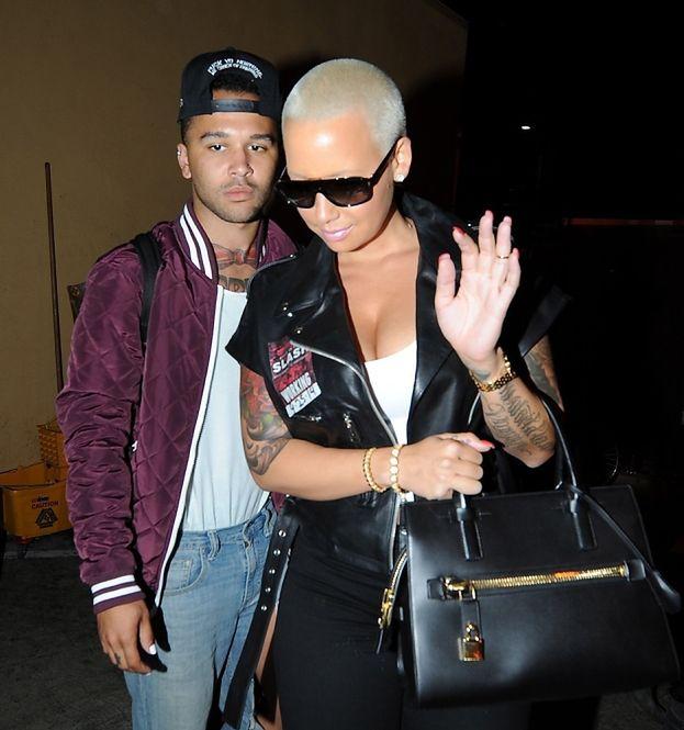 Była dziewczyna Kanye Westa już się rozwodzi!
