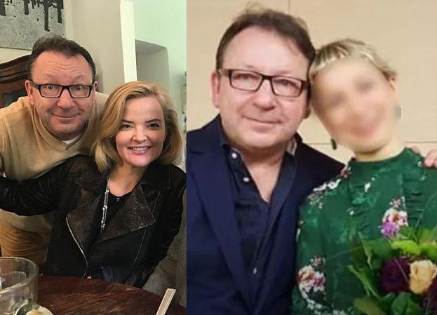 """Zamachowska przeprasza córkę Zbigniewa na Instagramie: """"Marysiu, nie chciałam Cię skrzywdzić. DOBRZE CI ŻYCZĘ"""""""