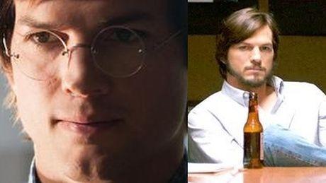 Ashton Kutcher jako Steve Jobs! Jest pierwszy zwiastun!