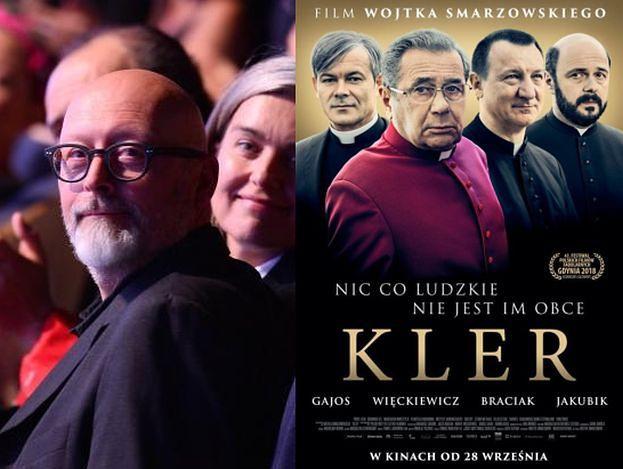 """Powstanie druga część """"Kleru""""? """"Film przyciągnął uwagę zachodnich producentów"""""""