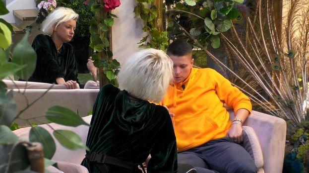 """Kochliwa Ewa z """"Big Brothera"""" zdecydowała się OPUŚCIĆ PROGRAM!"""