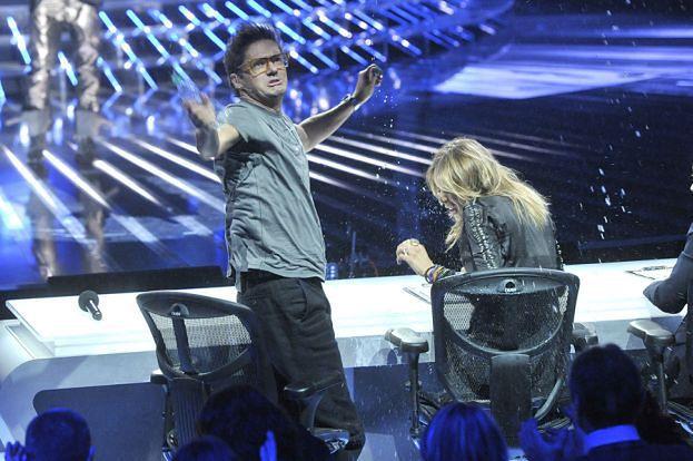 """""""Uczestnicy X Factor mogą stać się pośmiewiskiem"""""""