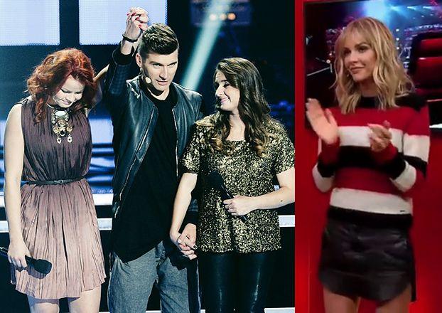"""Pierwsze pojedynki w """"The Voice"""" za nami!"""