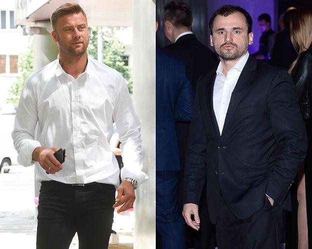 """Były mąż Kaczyńskiej atakuje Boruca: """"Jestem naocznym świadkiem patologii na linii ojciec-syn, jaką uskutecznia Artur"""""""
