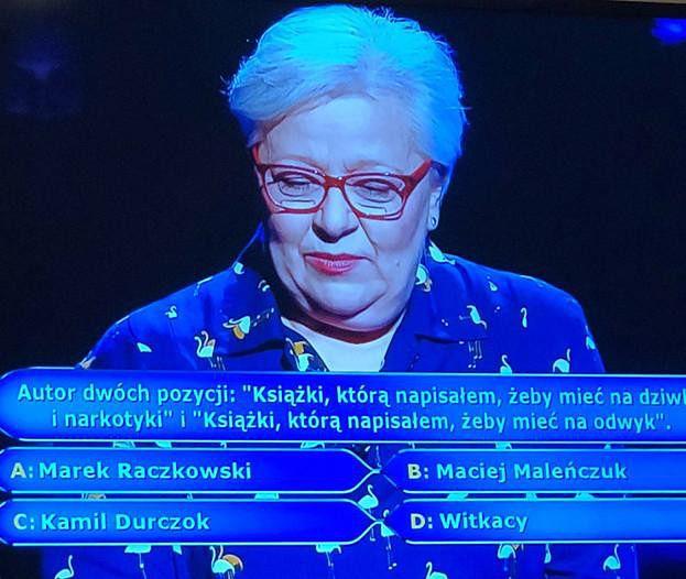 """Najnowsza """"milionerka"""" przekaże 90% nagrody na cele charytatywne!"""