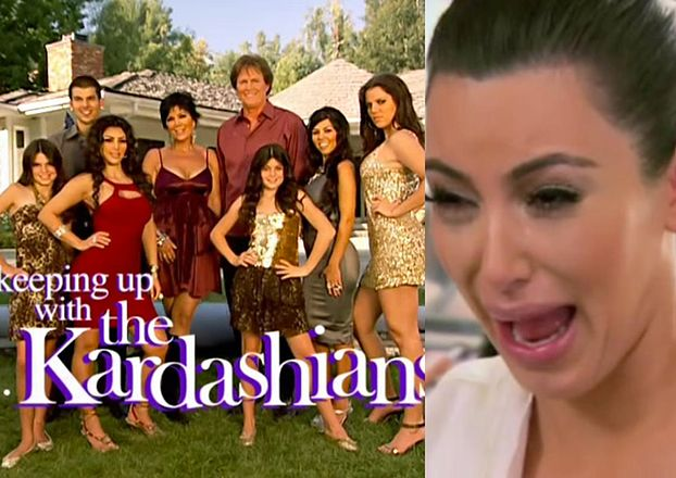 Kardashianki rezygnują z reality show!