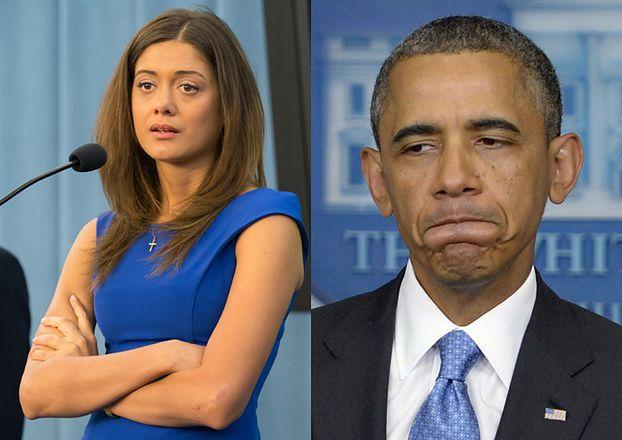 """Miriam Shaded: """"Barack Obama jest SUNNITĄ! Wszyscy to wiedzą!"""""""