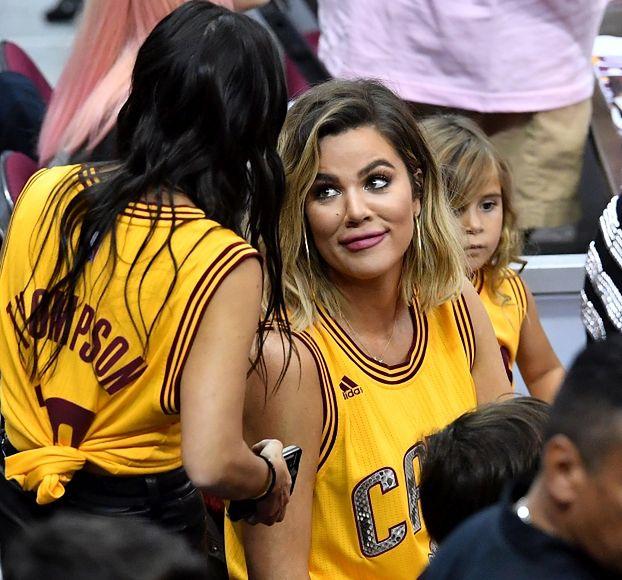 Khloe Kardashian TEŻ JEST W CIĄŻY?!