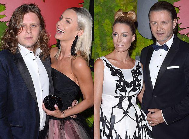 """Rozenek gratuluje Szulim-Woźniak-Starak: """"Cieszę się, że jej ślub wyglądał tak pięknie"""""""