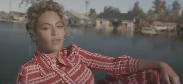 """Zobaczcie """"TELEDYSK ROKU"""" według MTV: Beyonce walczy z rasizmem w Stanach"""