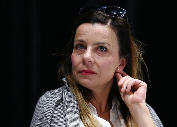 Agata Kulesza się rozwodzi. Mąż nie radził sobie z jej sukcesami?