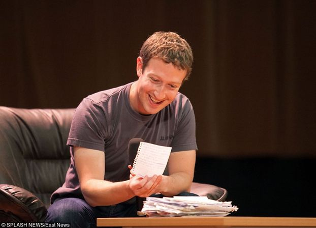 """Mark Zuckerberg wyda 3 MILIARDY dolarów na badania! Chce """"wyleczyć wszystkie choroby"""""""