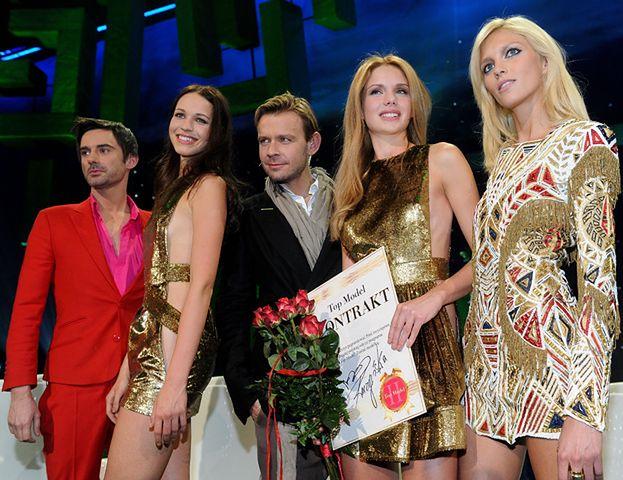 "Anja krytykuje ""Top model""!"