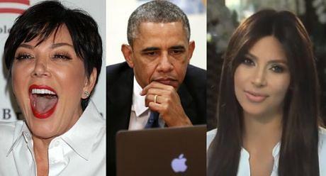 """Matka Kardashian: """"Moja córka pracuje najciężej na świecie!"""""""