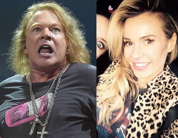 """Doda chwali się, że będzie supportować Guns N'Roses. Fani są zniesmaczeni: """"JESTEŚ ŻAŁOSNA!"""""""