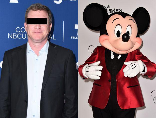 Aktor Disneya został zatrzymany za domniemaną próbę seksu z osobą nieletnią!