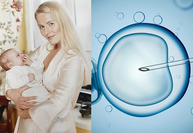 """Hanna Lis walczy o in vitro: """"Niech zakażą chemioterapii, ona TEŻ JEST NIEZGODNA Z PRAWEM NATURALNYM"""""""