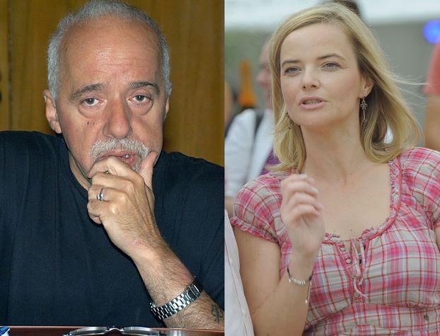 """Richardson: """"Nie mogę znieść prozy Paulo Coelho!"""""""