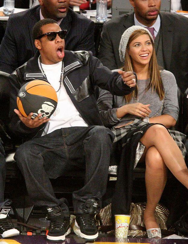 """Beyonce: """"Podstawą udanego małżeństwa jest PRZYJAŹŃ"""""""