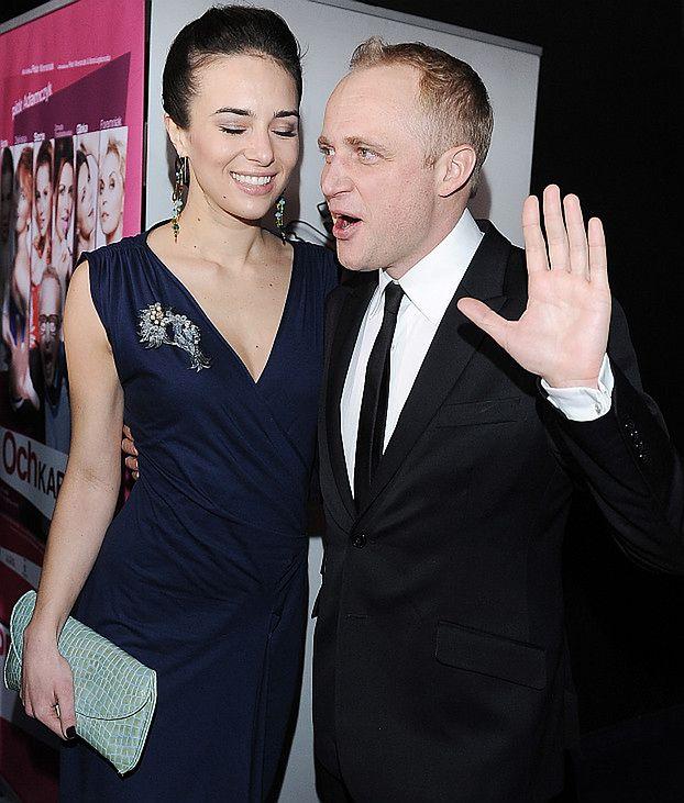 """Adamczyk o sprzedaniu ślubu: """"BOLESNA LEKCJA!"""""""