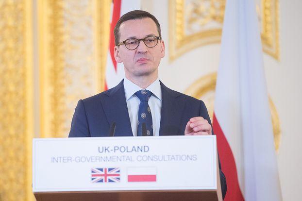 """Siostra Mateusza Morawieckiego narzeka na polską służbę zdrowia: """"Mój ojciec MÓGŁBY ŻYĆ o wiele dłużej"""""""
