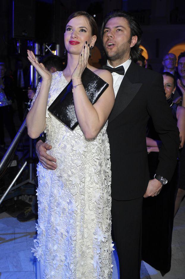 Janiak i Malinowska będą mieli trzeciego syna!