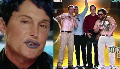"""Bruce Jenner wystąpi w nowym """"Kac Vegas""""!"""